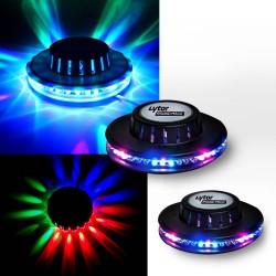 Play of light UFO LED Effect Lytor ROUNDMAGIC